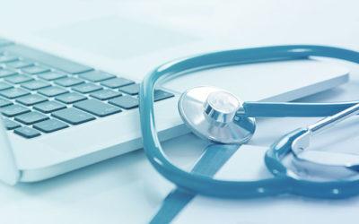 Digitalisierung in der Arztpraxis: Der Abrechnungsoptimierer als Schrittmacher