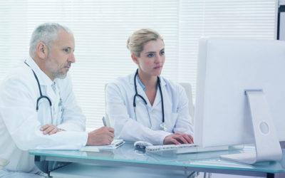 Praxisübernahme Allgemeinmediziner: Wie Dr. Clever Nachfolgern die Abrechnung erleichtert